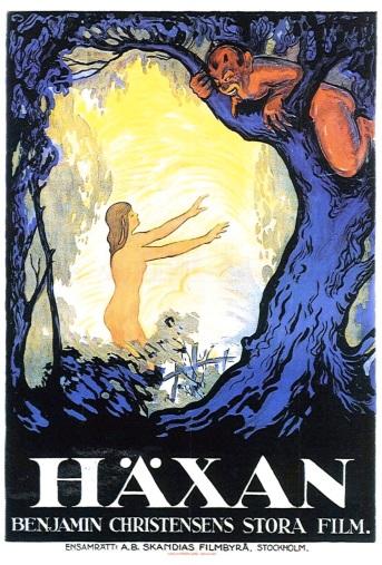 Haxan 1922